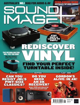 Sound & Image Magazine (Australia) Nov Dec 2020