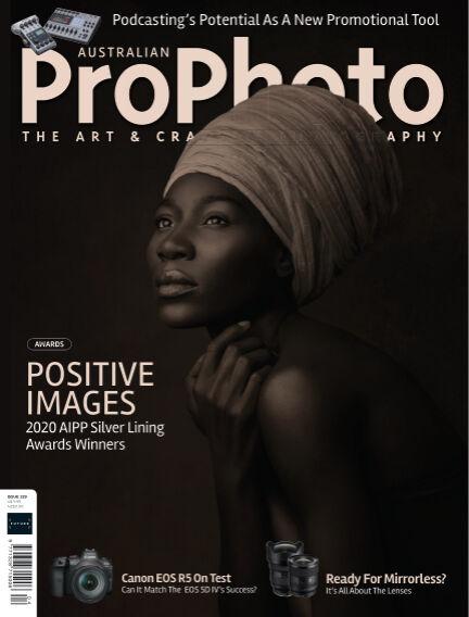 Australian ProPhoto Magazine