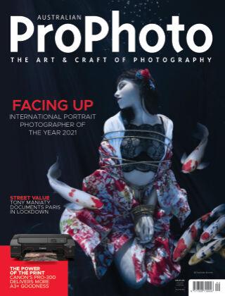 Australian ProPhoto Magazine Issue 233