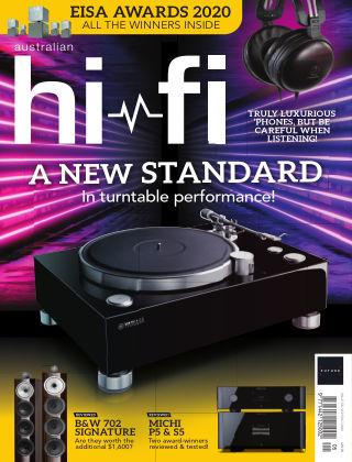 Australian Hi-Fi Magazine Sept Oct 2020