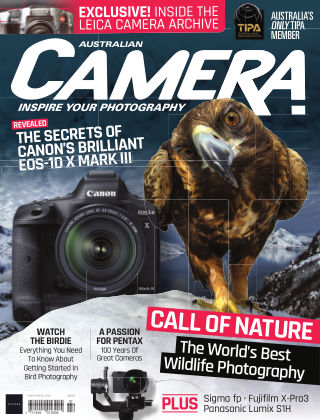 Australian Camera Magazine May Apr 2020