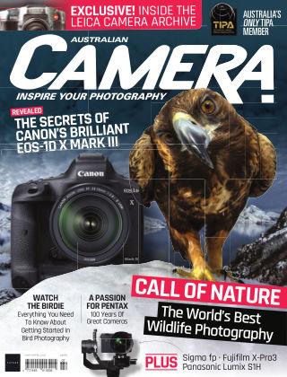 Australian Camera Magazine May Apr 2020
