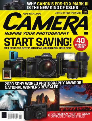 Australian Camera Magazine May June 2020