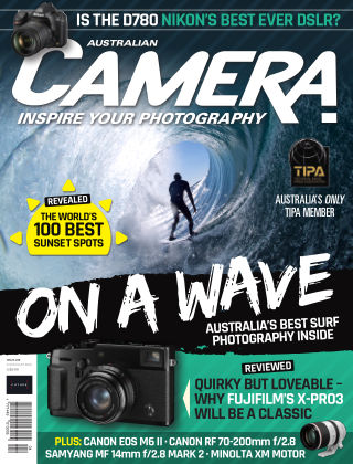 Australian Camera Magazine Jul/Aug 2020