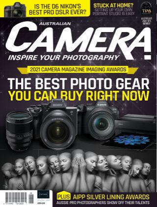 Australian Camera Magazine Nov/Dec 2020