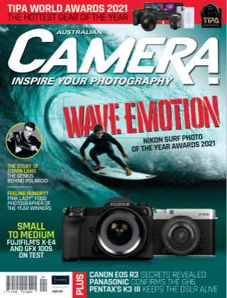 Australian Camera Magazine Jul/Aug 21