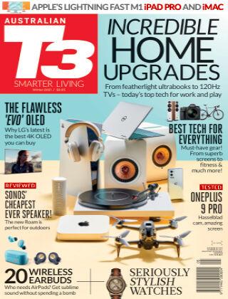 T3 Australia Issue 198