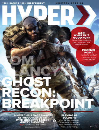 Hyper Issue 271