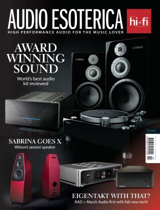 Audio Esoterica Issue 2