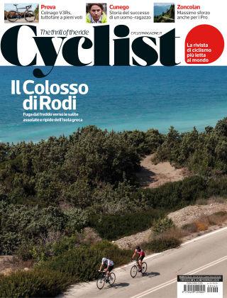 Cyclist - IT 02/2020