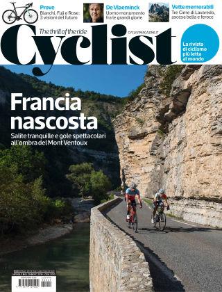 Cyclist - IT 12-01/2019