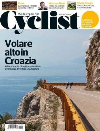 Cyclist - IT 03/2019