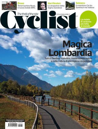 Cyclist - IT 04/2019