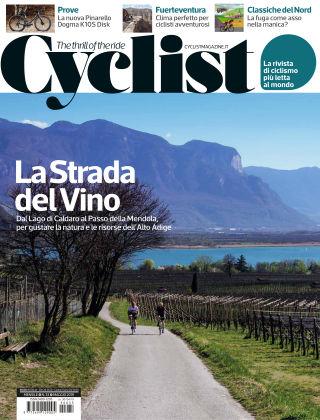 Cyclist - IT 05/2019