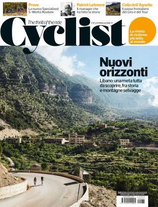 Cyclist - IT 07/2019