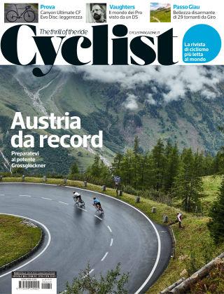 Cyclist - IT 12-01/2020