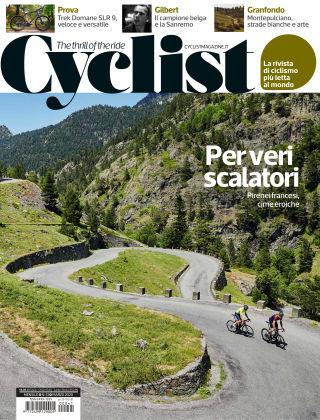 Cyclist - IT 03/2020