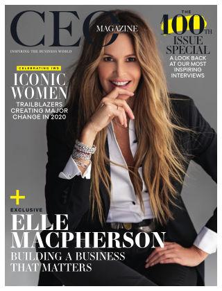 The CEO Magazine - Australia & New Zealand March 2020