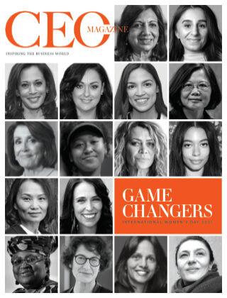 The CEO Magazine - Australia & New Zealand March 2021