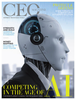 The CEO Magazine - Australia & New Zealand June 2021