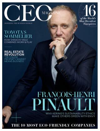 The CEO Magazine - Australia & New Zealand July 2021