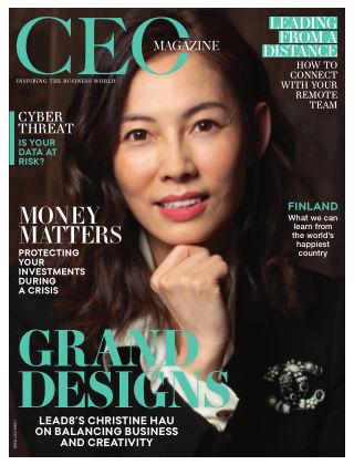 The CEO Magazine - Asia June 2020