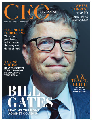 The CEO Magazine - Asia July 2020