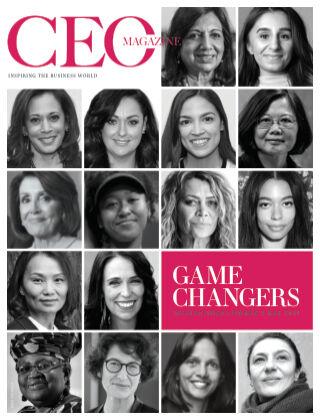The CEO Magazine - Asia March 2021