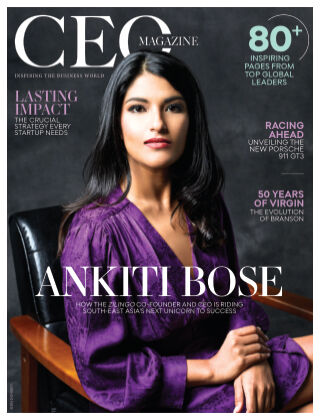 The CEO Magazine - Asia May 2021