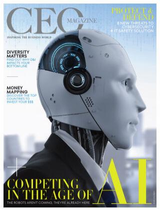 The CEO Magazine - Asia June 2021
