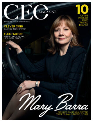 The CEO Magazine - Asia August 2021