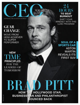 The CEO Magazine - EMEA April 2020