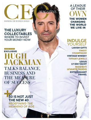 The CEO Magazine - EMEA Dec 2019