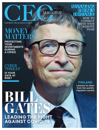The CEO Magazine - EMEA June 2020