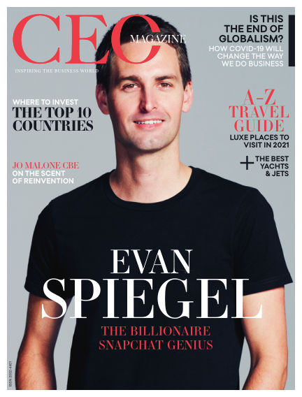 The CEO Magazine - EMEA June 24, 2020 14:00