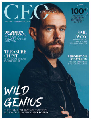 The CEO Magazine - EMEA February 2021