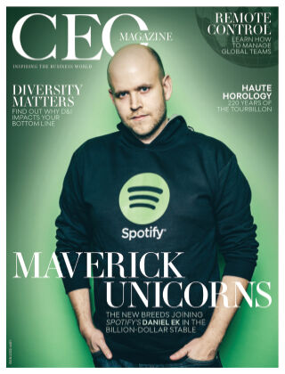 The CEO Magazine - EMEA May 2021