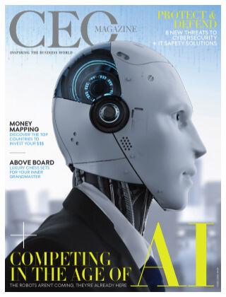 The CEO Magazine - EMEA June 2021
