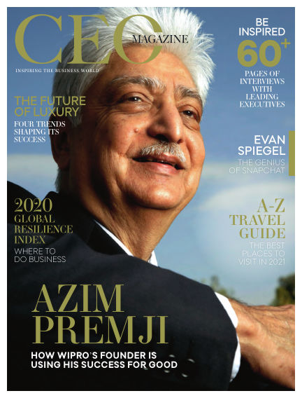 The CEO Magazine - India & South Asia July 29, 2020 14:00