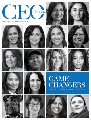 The CEO Magazine - India & South Asia April 2021