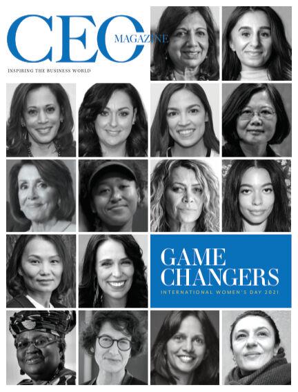The CEO Magazine - India & South Asia