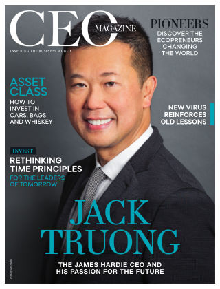 The CEO Magazine - North America May/June 2020