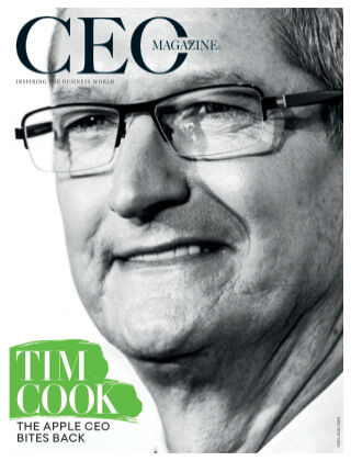The CEO Magazine - North America Sept/Dec 2020