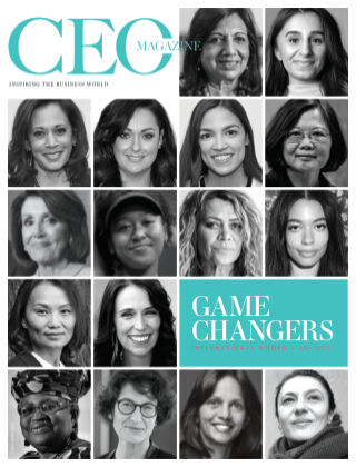 The CEO Magazine - North America March 2021