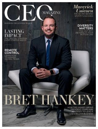 The CEO Magazine - North America June 2021