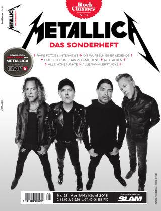 Rock Classics 21