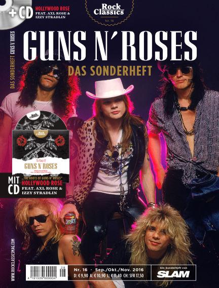 Rock Classics August 17, 2016 00:00