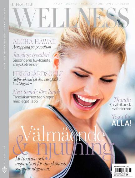 Lifestyle Wellness July 07, 2015 00:00
