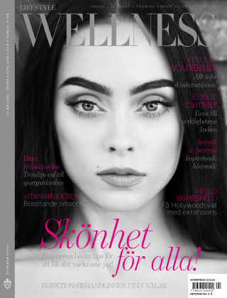 Lifestyle Wellness 2016-11-17