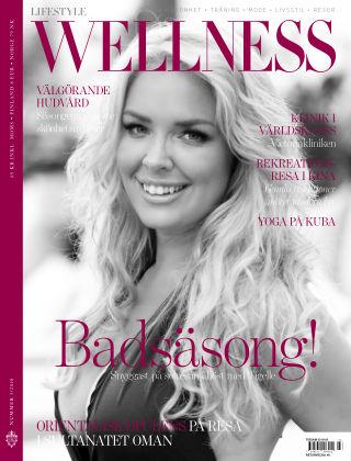 Lifestyle Wellness 2019-09-05